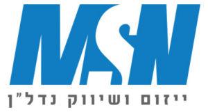 לוגו MSN
